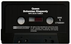 Queen mixtape