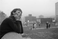 'Elswick Kids' - Extraordinary Photos by the Late Tish Murtha - Flashbak Youth Unemployment, Social Realism, Magic Eyes, Documentary Photographers, Monochrom, Photojournalism, Prints For Sale, Children Photography, Photography Names