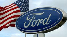 Fords Profit Tanked But It Still Managed to Beat Wall Street...