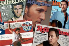 See Bruce Springsteen photos, videos, reviews and more spanning his career.