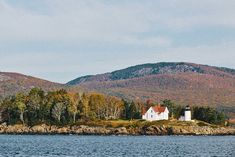 Fall may just be the best time to visit Maine