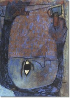 ben shahn. 1954***Research for possible future project.