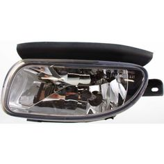 2000-2003 Mercury Sable Fog Lamp LH, Assembly