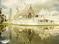 Собрали в одном посте достопримечательности Чианг Май и 40 вещей и мест, которые стоит посмотреть и сделать в этом городе!