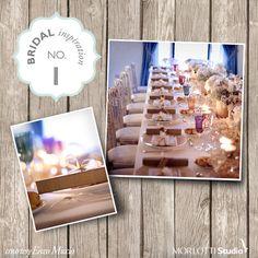 Enzo Miccio - Bridal Inspiration n°1 - http://www.morlotti.com #wedding #matrimonio
