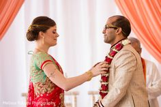 Boston, MA Indian Fusion Wedding by Melissa Robotti Photography
