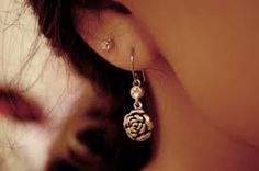 second piercing tumblr - Google Search