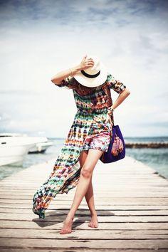 Wayuu style! Mochila bags.