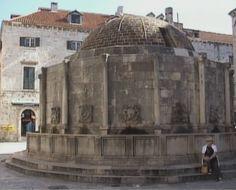 Dubrovnik 2001