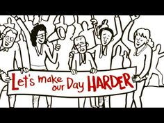 ▶ Let's Make our Day Harder - YouTube