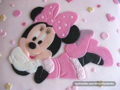 Torta Minnie Mouse — Coolinarika