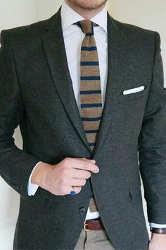 How to wear suits for men, Suit combinations.. #memsfashion #style