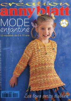 A diverse collection of magazines about knitting. Baby Knitting Books, Knitting For Kids, Easy Knitting, Sewing For Kids, Baby Cardigan Knitting Pattern Free, Baby Boy Knitting Patterns, Baby Patterns, Knitting Magazine, Crochet Magazine