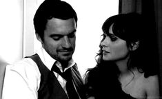 New Girl - Nick and Jess Photobooth - new-girl fan art