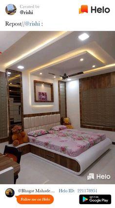 Simple Ceiling Design, Interior Ceiling Design, House Ceiling Design, Ceiling Design Living Room, Bedroom Pop Design, Sofa Bed Design, Room Door Design, Bedroom Furniture Design, Bedroom False Ceiling Design