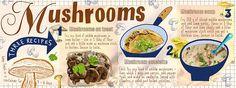 Rainbow Gospel Radio   Mushrooms: Three Ways