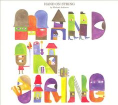 Michael Andrews - Hand on String