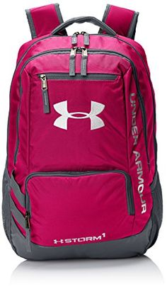 1389b9a587 Under Armour Hustle II Backpack