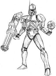 Image Result For Cool Star Wars Coloring Pages Star Wars Clone Wars Star Wars Drawings Star Wars Colors