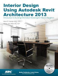 ISSUU - Interior design using autodesk revit architecture 2013 by Johann Hudtwalcker