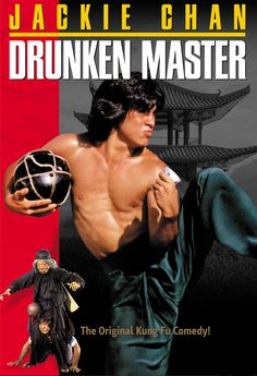 Synopsis: Jackie Chan stars as the mischievous young son of a martial arts school master who is sent to his sadistic uncle for discipline training in this comedy kung fu classic.Starring: Jackie Chan, Siu Tien Yuen- My favorite Jackie Chan movie. Kung Fu Martial Arts, Martial Arts Movies, Jackie Chan Movies, Drunken Master, Kung Fu Movies, Karate Movies, Chinese Movies, Thing 1, Hd Movies