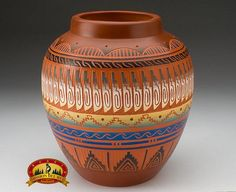 native american pottery for sale | Picture: Native-American-Pottery.jpg provided by Mission Del Rey El ...