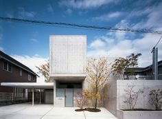 asukadai house by planet creations 1