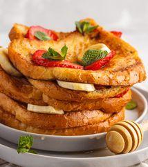 طريقة عمل بان بيردو فرنسي بدون بيض Recipes Breakfast Food