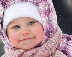 Dette bør du kle på barnet i vogna om vinteren #babyklær klikk.no