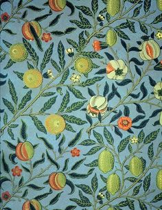 Google Image Result for http://3.bp.blogspot.com/-OR5mT6Po7hQ/UCkvct0E8nI/AAAAAAAACXg/N5W-OgWYsvc/s1600/william_morris_1866-pomegranate.jpg