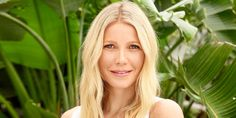 Gwyneth Paltrow Talks Skincare, Sex, and Eating the Damn Baguette