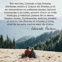 @letrasdepiel #eduardopacheco  Y sus grandiosas #Letras