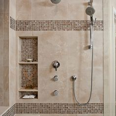 Kathi & Mike's Master Bath - traditional - Bathroom - Baltimore - 2e Architects