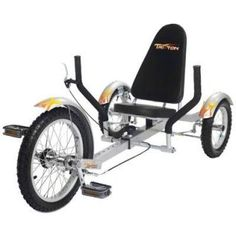 Used Recumbent Tricycles | ... recumbent bike recumbent trike diy recumbent used recumbent trike