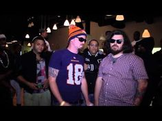 GTN Rap Battle: Scotty Mazarati vs Johnny Voss