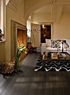 Grey Hardwood Floors Eco Floor Pinterest Grey