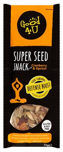 Delicious Roasted Super Seed Snacks - Our Roasted Super Seed Snacks Nut Free, Roast, Seeds, Gluten, Snacks, Products, Appetizers, Roasts, Treats