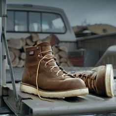 Bull Run Cristy Work Boots by Danner