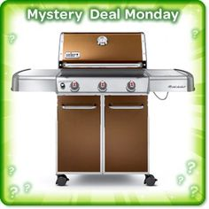 The first Mystery Monday deal of the year is revealed! Hooray