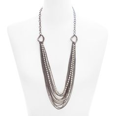 House of KL SYLVIE NECKLACE