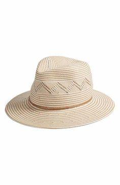 84e9b05ff8f Caslon® Panama Hat Hat Hairstyles