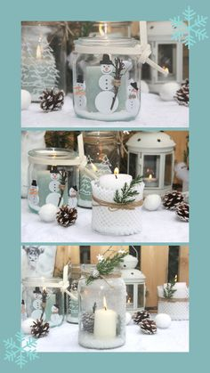 Interior Home Design Trends For 2020 - Ideas Simple Furniture, Entrance Doors, Advent, Table Decorations, Hallo Winter, Home Decor, Xmas, Patio, White Candles