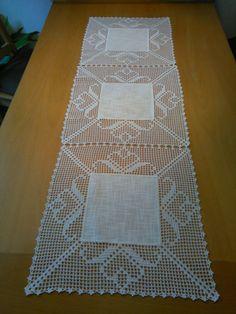 This Pin was discovered by Lola Reid Crochet Cape, Crochet Fabric, Crochet Tablecloth, Thread Crochet, Crochet Doilies, Crochet Diy, Crochet Patterns Filet, Filet Crochet, Yarn Crafts