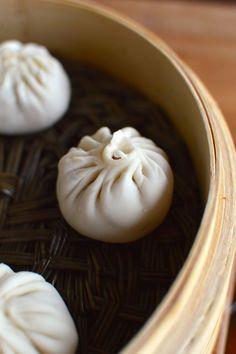 XIAOLONGBAO aka XIA LONG BAO (shanghai steamed soup dumpling) ~~~ recipe gateway: this post's link + http://www.chinasichuanfood.com/xiao-long-bao-soup-dumplings/ + http://nookandpantry.blogspot.jp/2008/09/xiao-long-bao-little-soup-dumplings.html + http://www.pepper.ph/make-xiao-long-bao/ [China, Shanghai] [thewoksoflife]