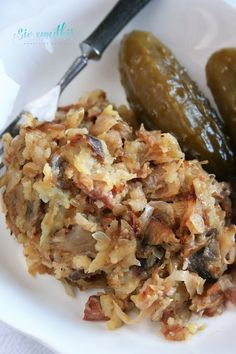 Polish Food, Polish Recipes, Food And Drink, Meat, Chicken, Cooking, Beef, Kochen, Brewing