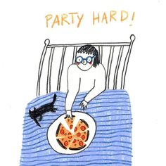 Crazy Cat Lady, Crazy Cats, Pizza Art, Pizza Pizza, Pizza Life, Terms Of Endearment, Love Pizza, Partying Hard, Cat People