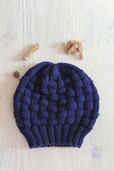 Cappellino con motivo fantasia