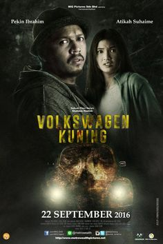 Download Film Volkswagen Kuning (2016)