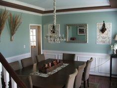BM Wythe Blue - Click image to find more Home Decor Pinterest pins