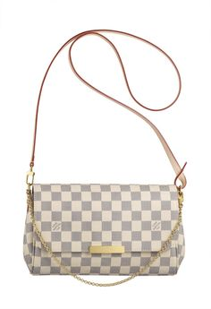 948d0abc1369 Louis Vuitton Damier Azur Favorite Bag Happy one year of working to me!  Best louis vuitton handbags or louis vuitton com usa handbags then CLICK  Visit link ...